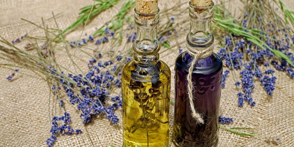 How to Make Lavender Oil? (Cold Oil Vs. Crock-Pot Infusion)
