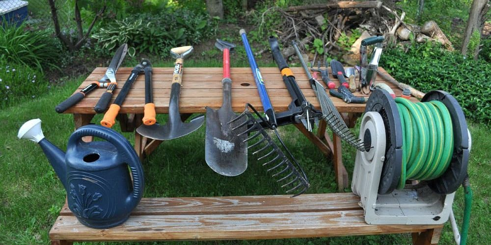 How to Sharpen Your Garden Tools? The Unlimited Guide
