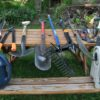 7 Common Garden Tools: How to Sharpen them?