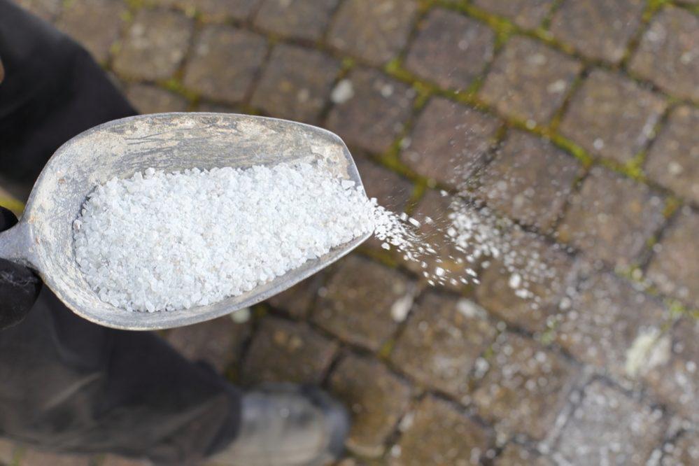 Use salt