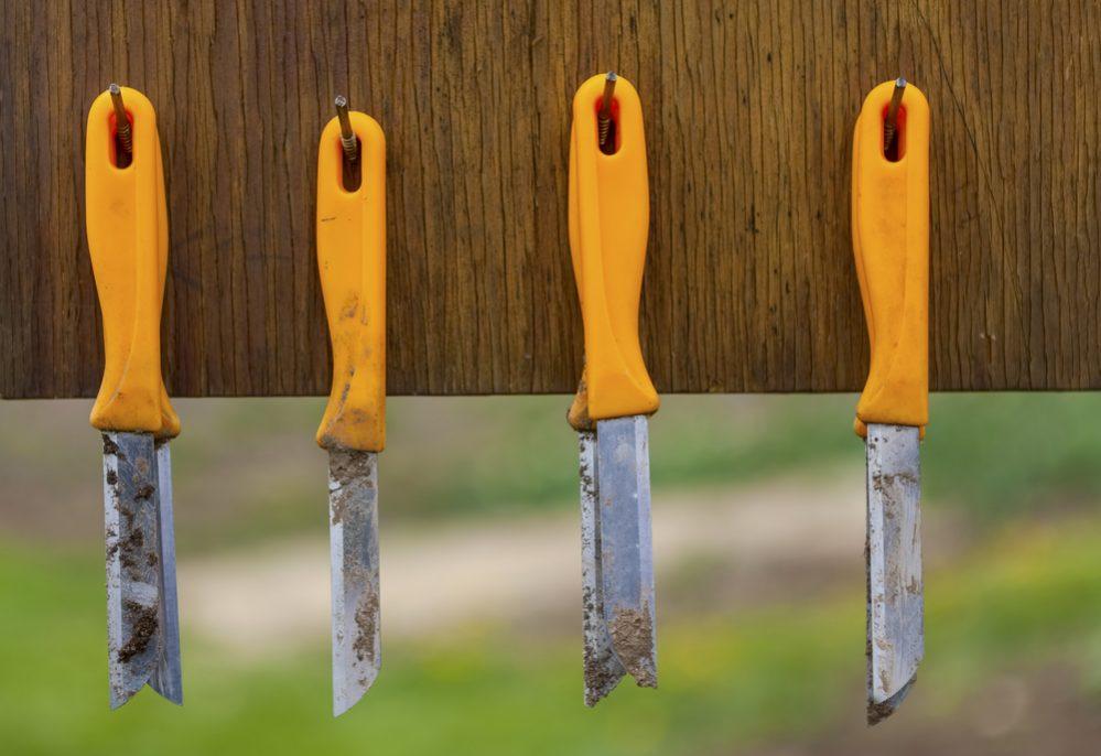 garden Knives