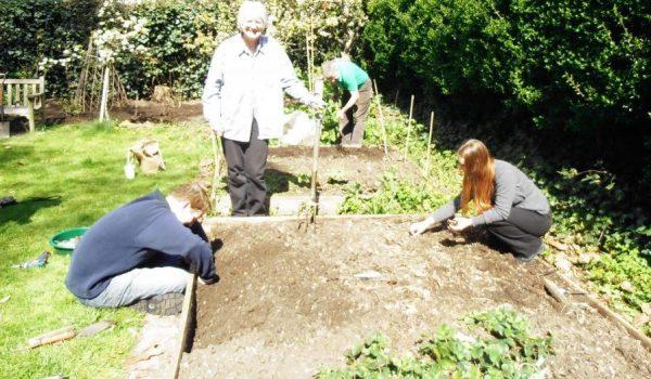 Garden Share