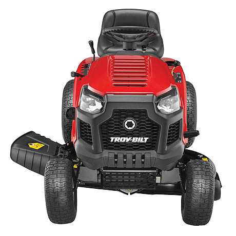 Automatic Riding lawn mower