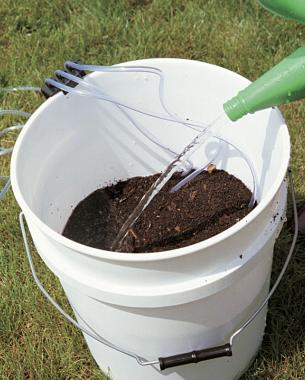Best Compost Tea Brewer how to