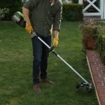 Best Cordless Weed Eater ST80L210