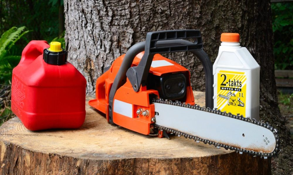 Best Electric Chainsaw Reviews Gas