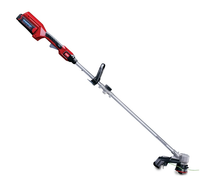 Best Electric String Trimmer 2020 7 Best Cordless Weed Eaters of 2019   Electric Weed Wacker Reviews
