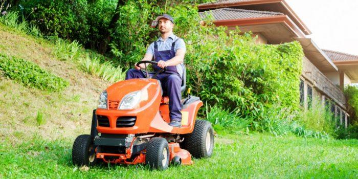 Best Riding Lawn Mower