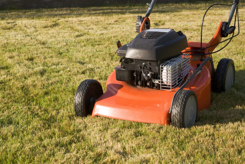 Best Self Propelled Lawn Mower reviews Buying Guide