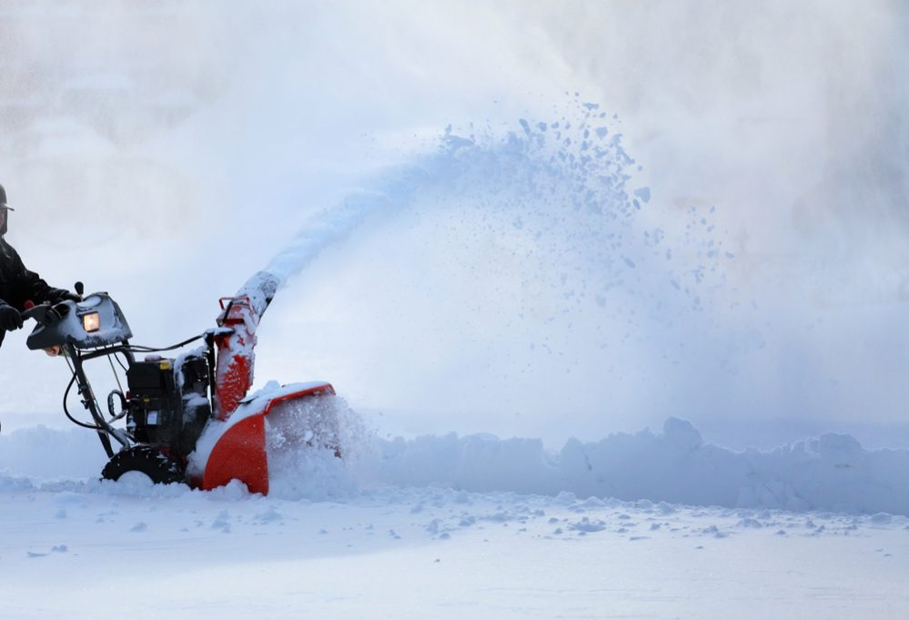 Best Snow Blower reviews buying guide