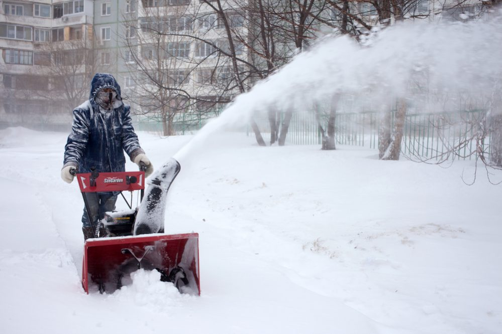 Best Snow Blower reviews models