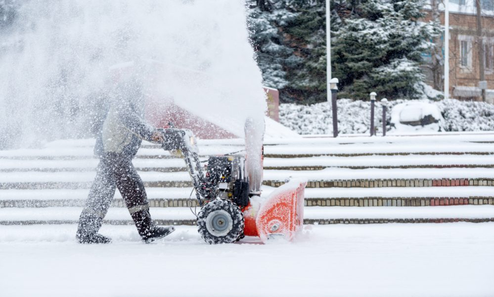 Best Snow Blower reviews tips