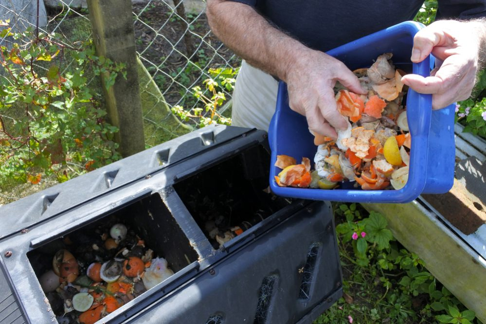 Methods on the Speed of Composting