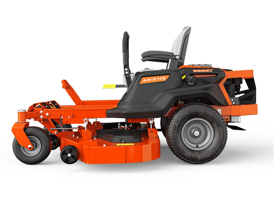 best riding lawn mower Ariens IKON-X