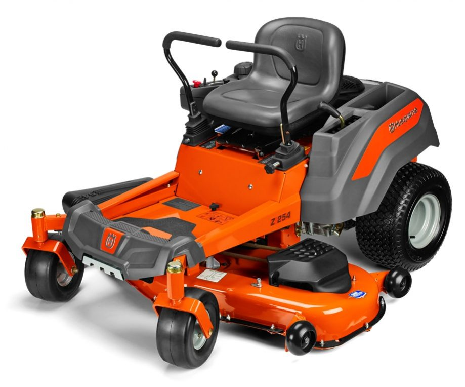 best riding lawn mower Husqvarna Z254
