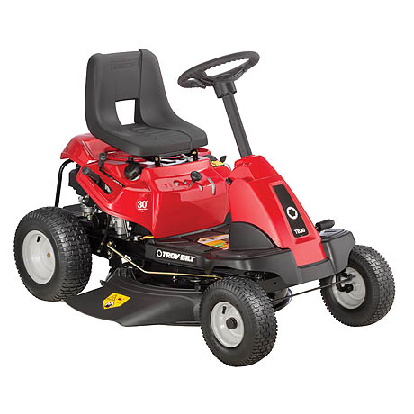 best riding lawn mower Troy-Bilt 382cc