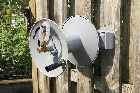 best water hose reel Strongway Parallel