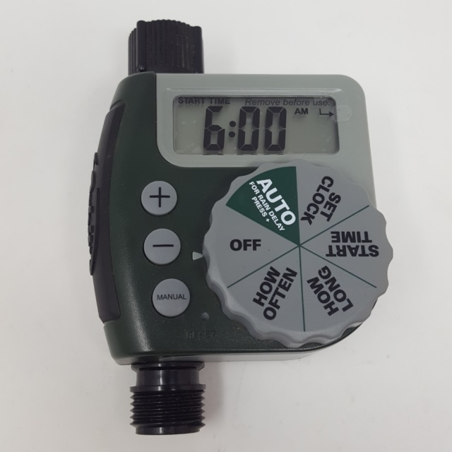 best water hose timer Orbit 62061Z
