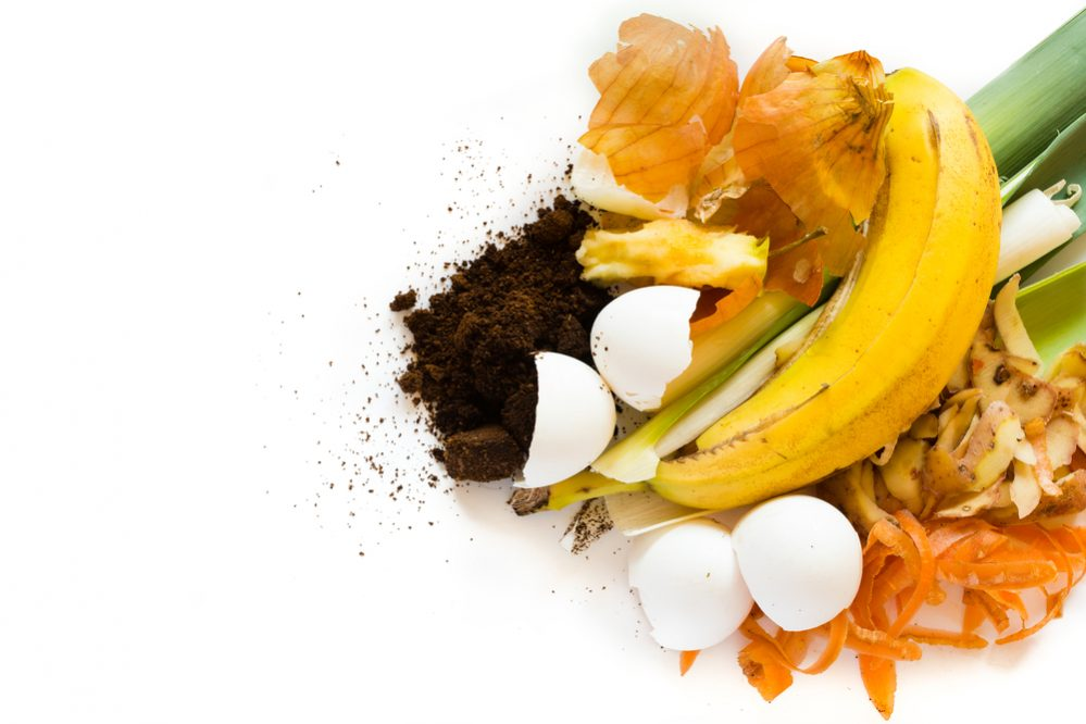 composting Material