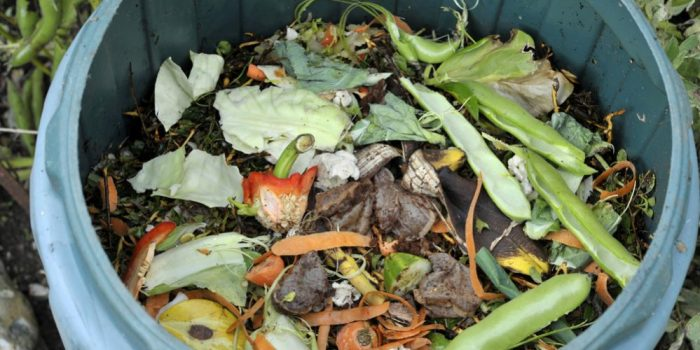 how to make Composting faster