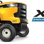 riding lawn mower reviews XT1