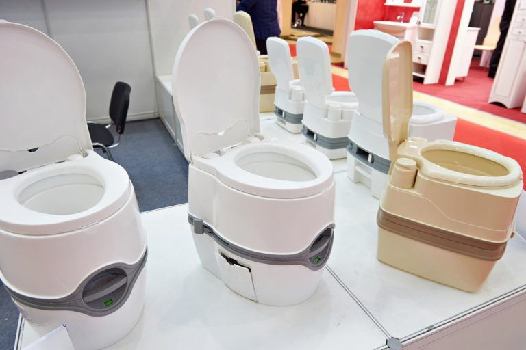 Best Composting Toilet Reviews