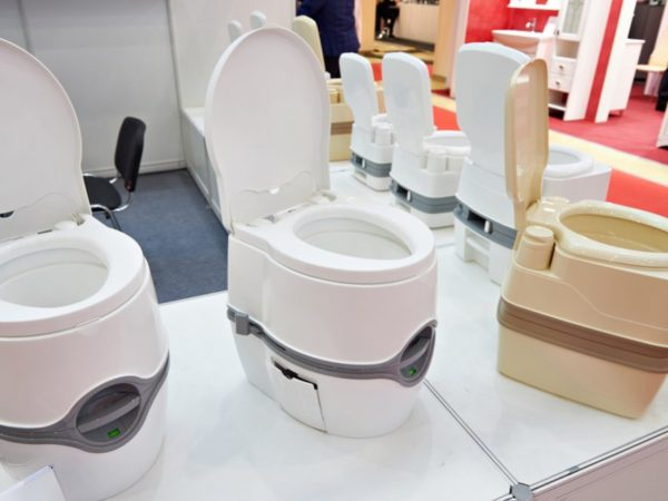 5 Best Composting Toilets of 2021 – Composting Toilet for RV Reviews
