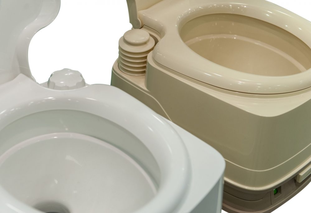 Best Composting Toilet Reviews issues