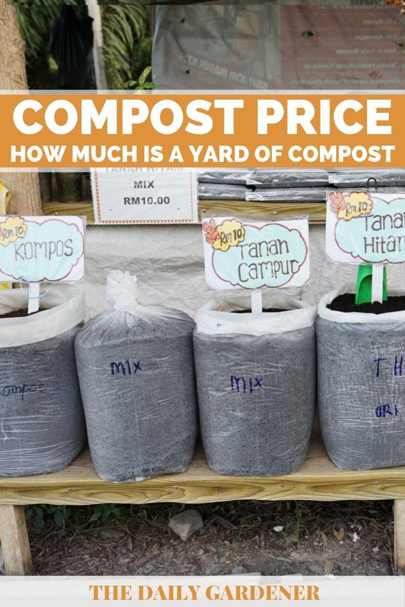 Compost Price 5