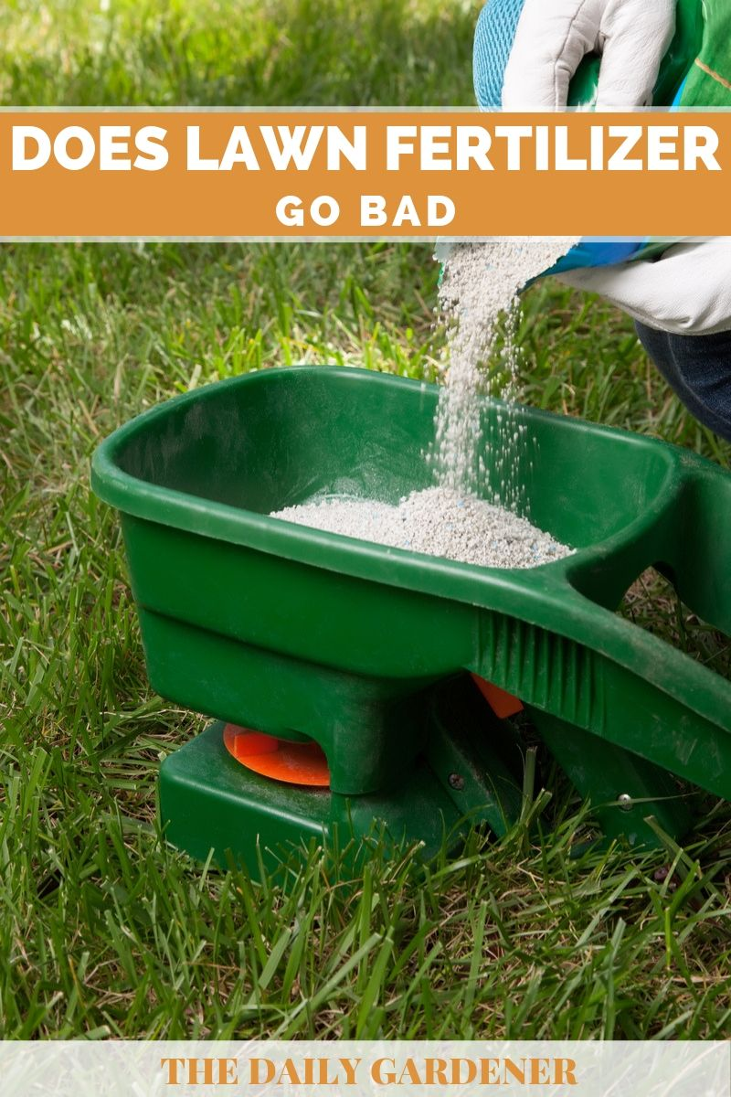 Does Lawn Fertilizer Go Bad 1