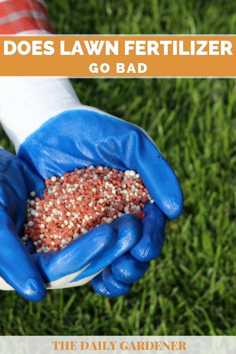 Does Lawn Fertilizer Go Bad 2