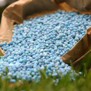Does Lawn Fertilizer Go Bad