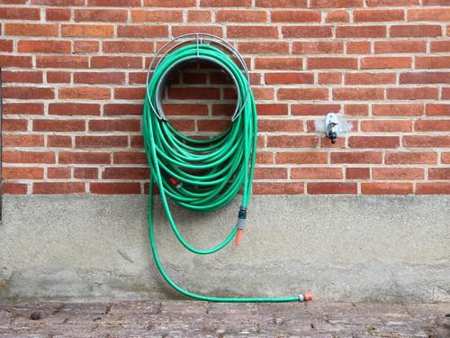 Garden Hose Reel length