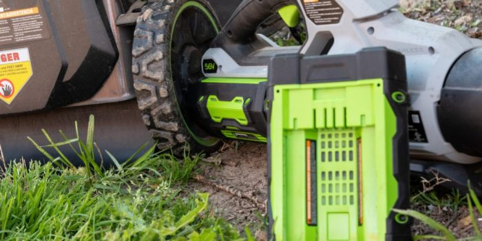 How Many Amps is a Lawn Mower Battery