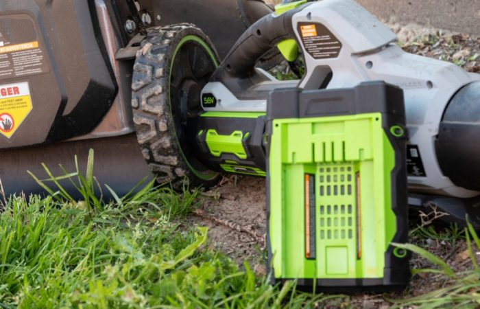 How Many Amps is a Lawn Mower Battery?