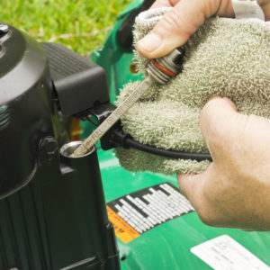 How Often to Change Lawn Mower Oil