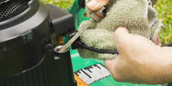 How Often to Change Lawn Mower Oil?