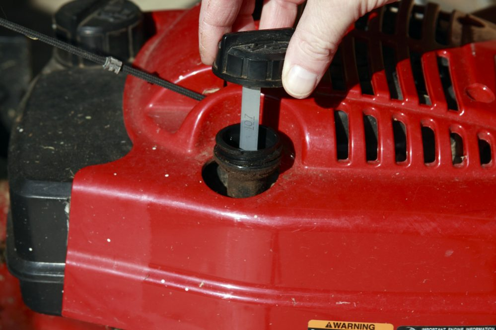 How Often to Change Oil in Your Lawn Mower
