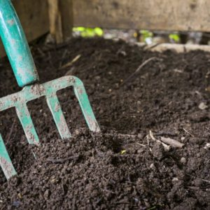 How Often to Turn Compost