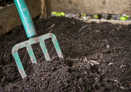 How Often to Turn Compost?