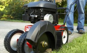 Lawn Edger Machines