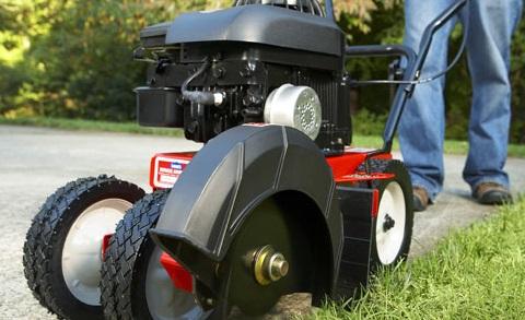 Lawn Edger Machines