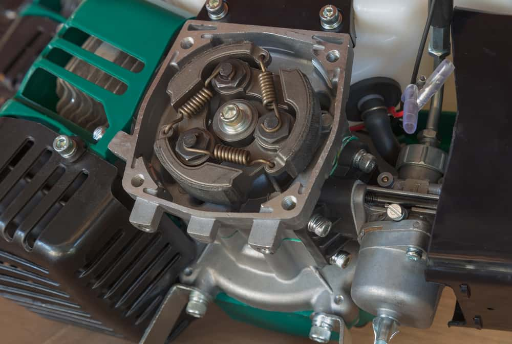 160cc vs 190cc Lawn Mower Engine: What's the Difference