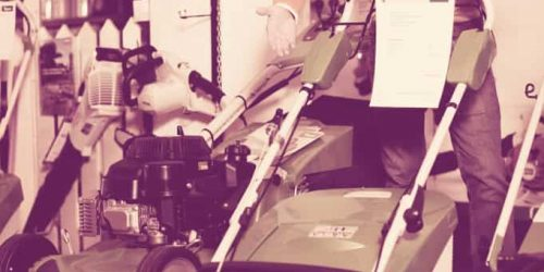 160cc vs 190cc Lawn Mower Engine: What's the Difference?