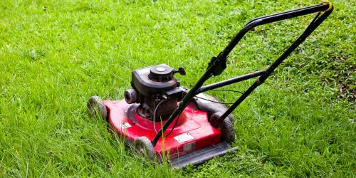 12 Maintenance Tips to keep Your Lawn Mower in Top Condition