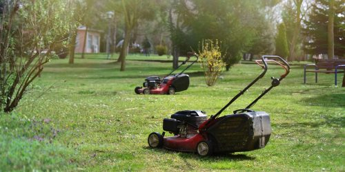 7 Tips to Clean Your Lawn Mower