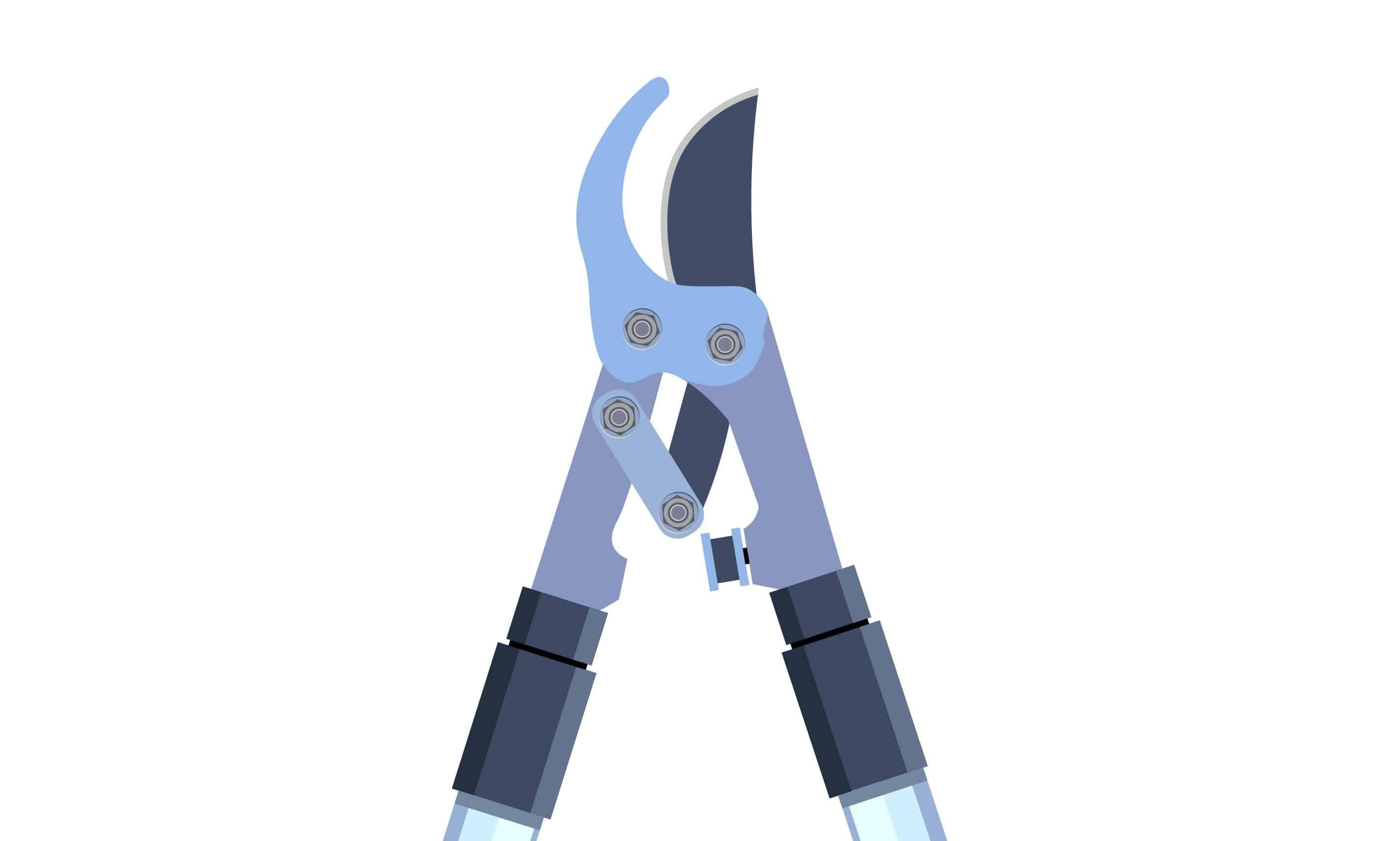 lopper Mechanism