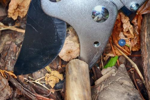 lopper blade