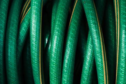 water hose reel Material