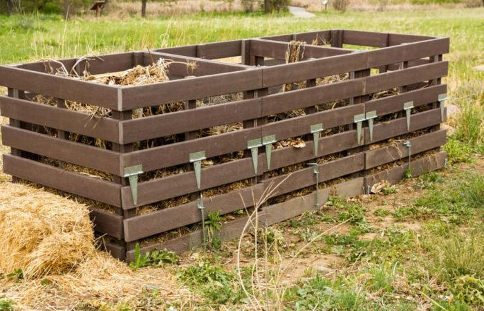 3 Bin Compost System: Everything You Need to Know!
